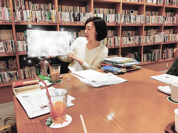 絵本講師 加藤 習子